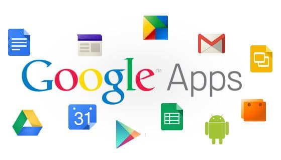 google apps wanaka