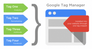 Migrate Google Tag Manager